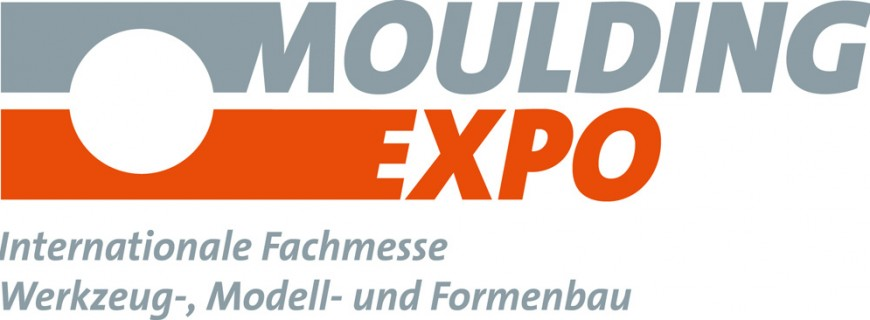 Moulding Expo in Stuttgart als Showroom
